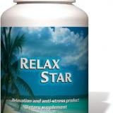 Relax Star - reducerea stresului