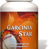 Garcinia Star - reducerea greutatii corporale