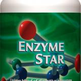 ENZYME STAR - amestec special de enzime digestive