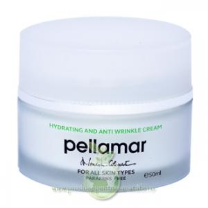 Crema hidratanta antirid