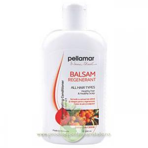 Balsam regenerant cu ulei de catina