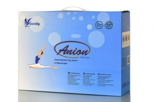 Aunity PACHET Absorbante Anion combinate
