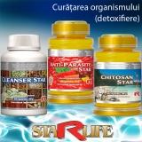 Pachet Detoxifiere