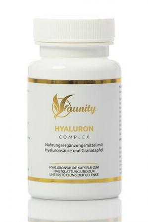 Complex Hyaluron