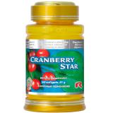 Cranberry Star - pentru sanatatea cailor urinare