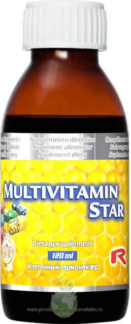Multivitamin Star
