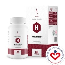 ProCardiol DuoLife Medical Formula