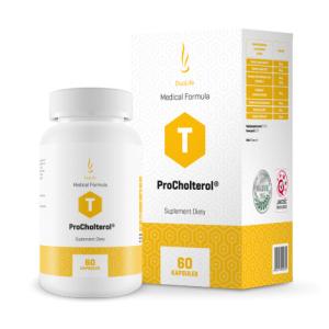 ProCholterol DuoLife Medical Formula