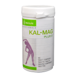 Kal Mag Plus D3 180 tbl
