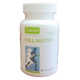 Full Motion-glucozamina pentru articulatii  90 tbl