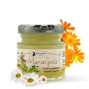 Crema anti-acnee MaraGold