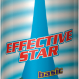 Apa bucala Efective Star