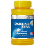 Omega-3 EPA - pentru sistemul cardiovascular sanatos