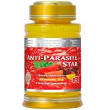 Anti-Parasite - efect antiparazitar cu 19 plante medicinale