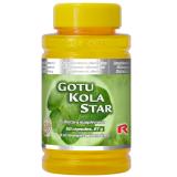 Gotu Kola - pentru tratarea circulatiei sanguine deficitare